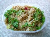 Prawns Biryani